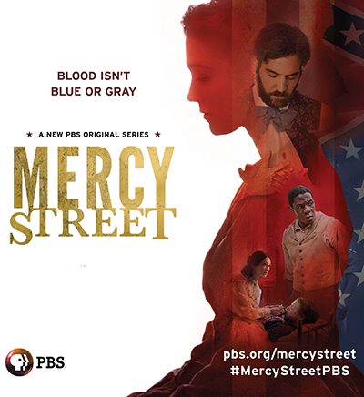 Mercy Street Season 2 Release Date