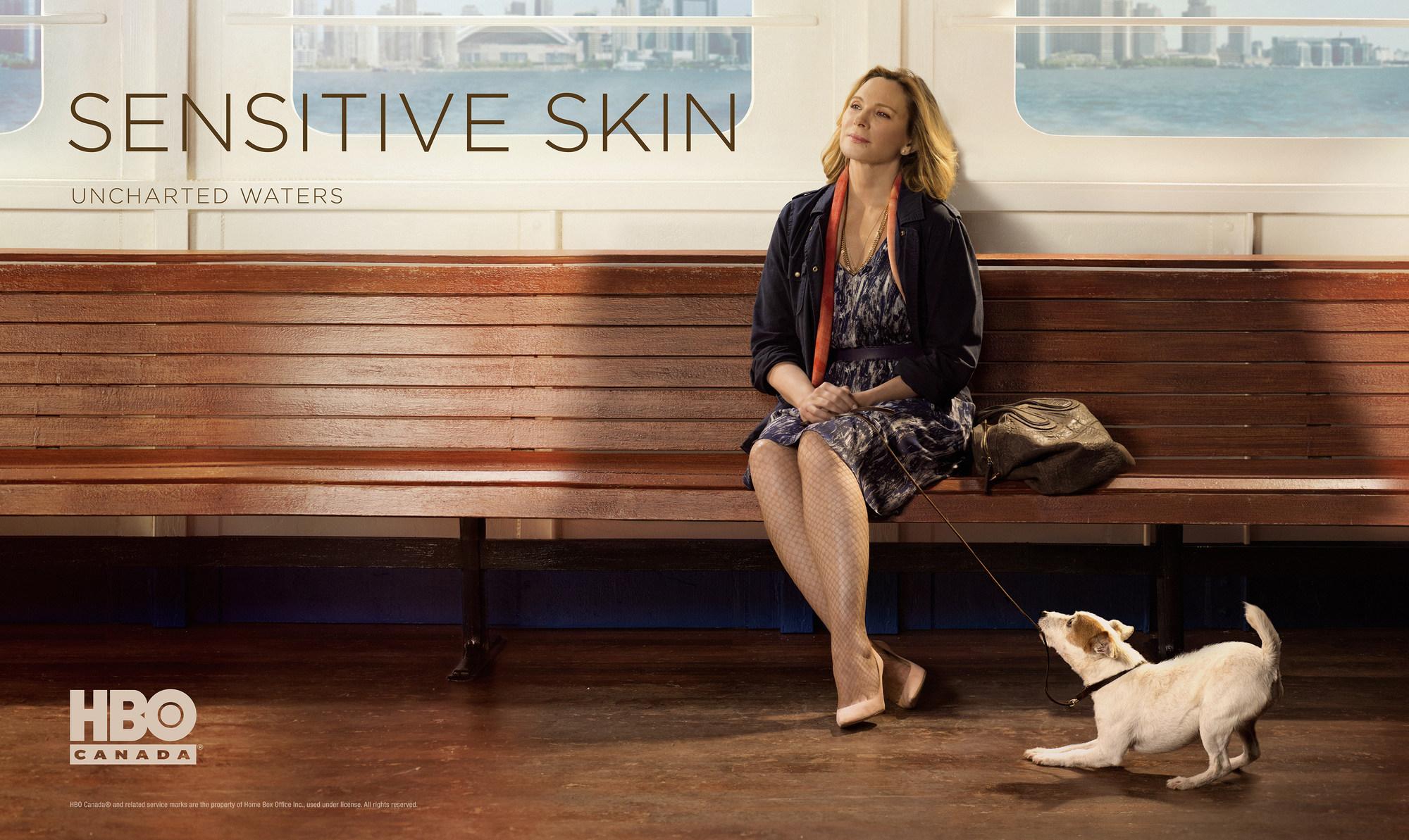 Sensitive Skin Season 2 Promo 1