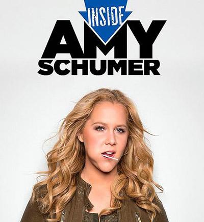 Inside Amy Schumer Season 5 Release Date