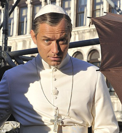 The Young Pope Season 1 Release Date