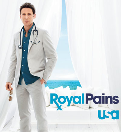 Royal Pains Season 8 Release Date
