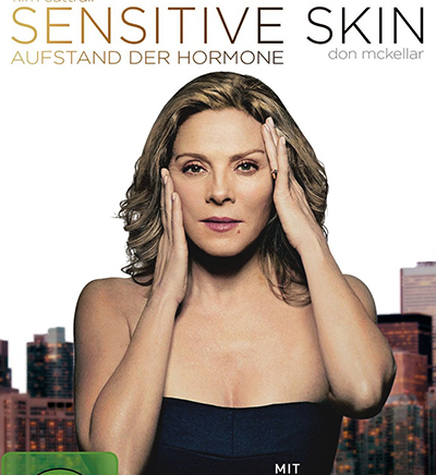 Sensitive Skin Season 2 Release Date