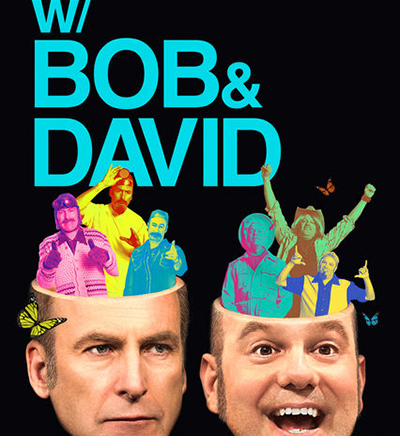W/ Bob and David Season 2 Release Date