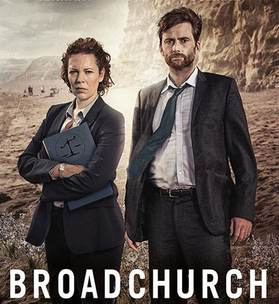 Broadchurch Season 3 Release Date