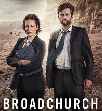 Broadchurch Season 3 Release Date