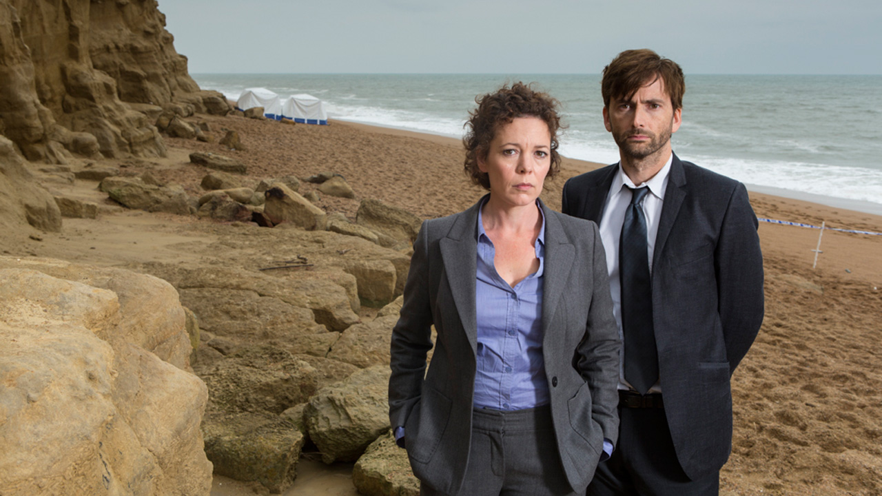 Broadchurch Season 3 Promo 2
