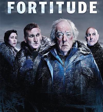 Fortitude Season 2 Release Date