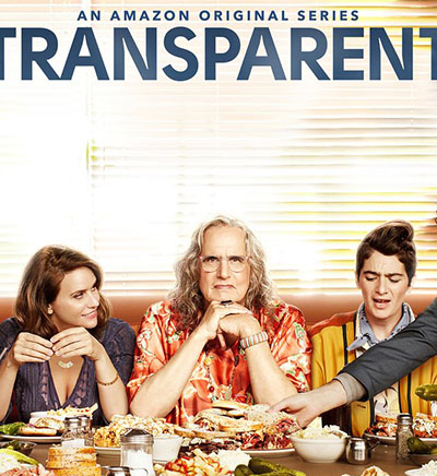 Transparent Season 3 Release Date