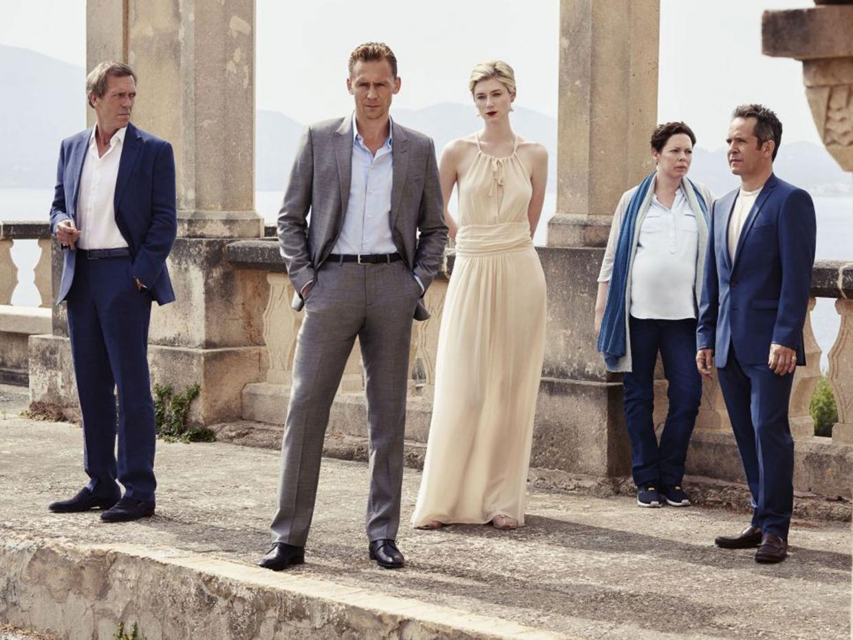 Night Manager Season 2 Promo 1