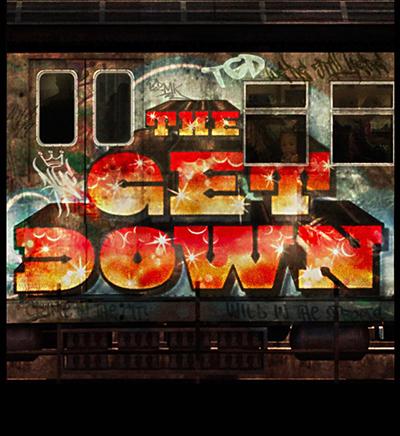 The Get DownSeason 1 Release Date