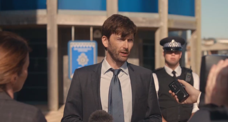 Broadchurch Season 3 Promo 3
