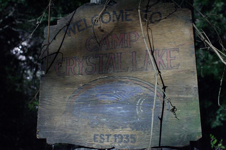 Friday the 13th: Crystal Lake Chronicles Season 1 Promo 2
