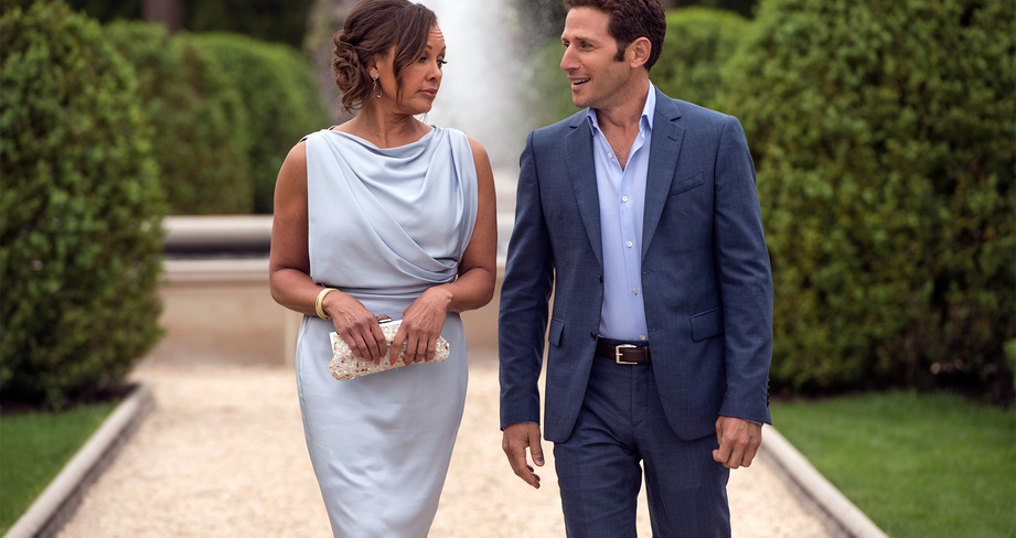 Royal Pains Season 8 Promo 1