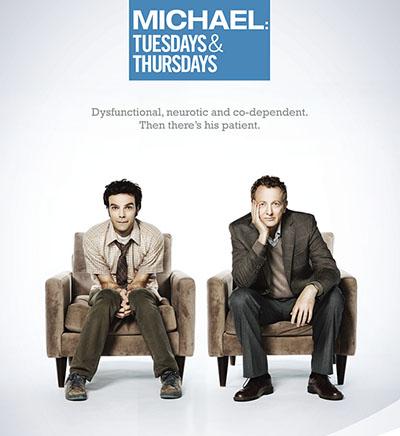 Michael: Tuesdays & Thursdays Season 2 Release Date