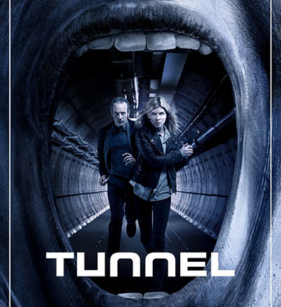 The Tunnel Season 3  Release Date