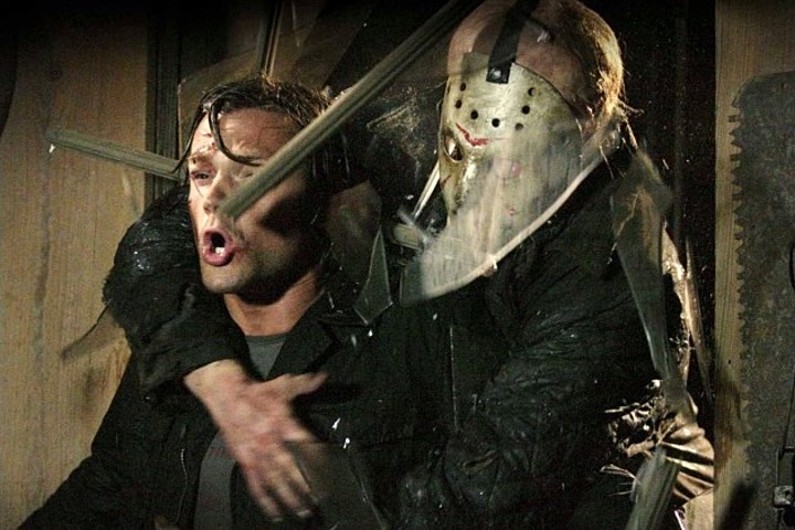 Friday the 13th: Crystal Lake Chronicles Season 1 Promo 1