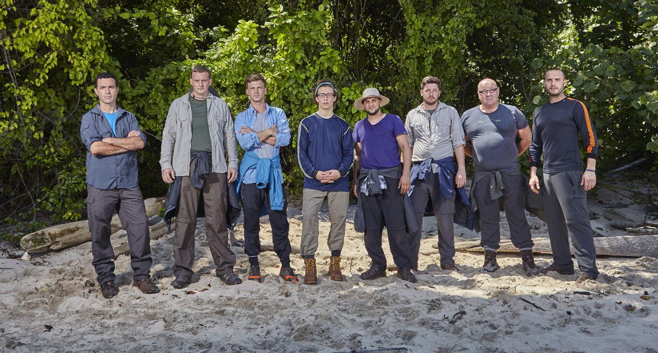 The Island with Bear GryllsSeason 3 Promo 2