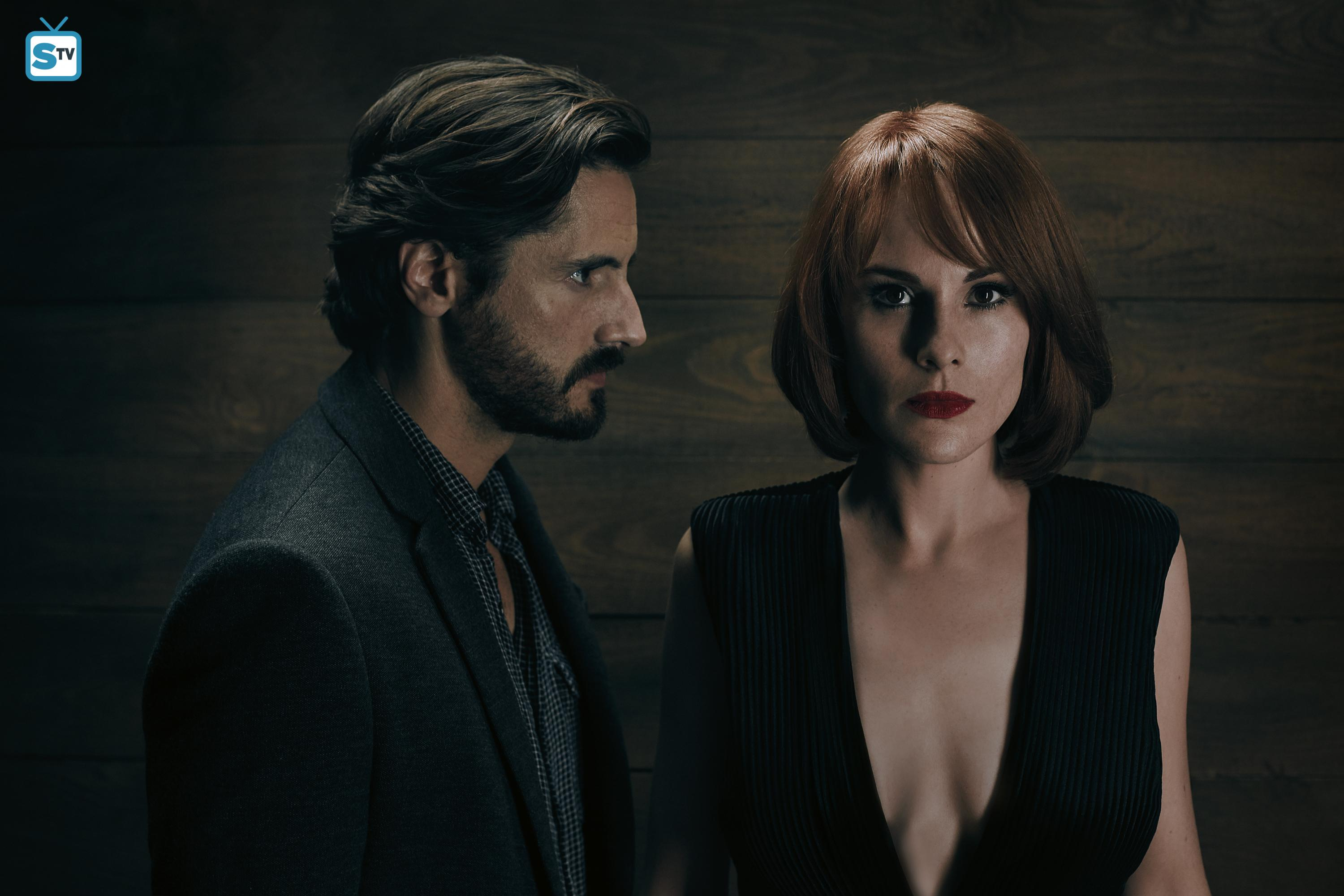 Good Behavior Season 1 Promo 1
