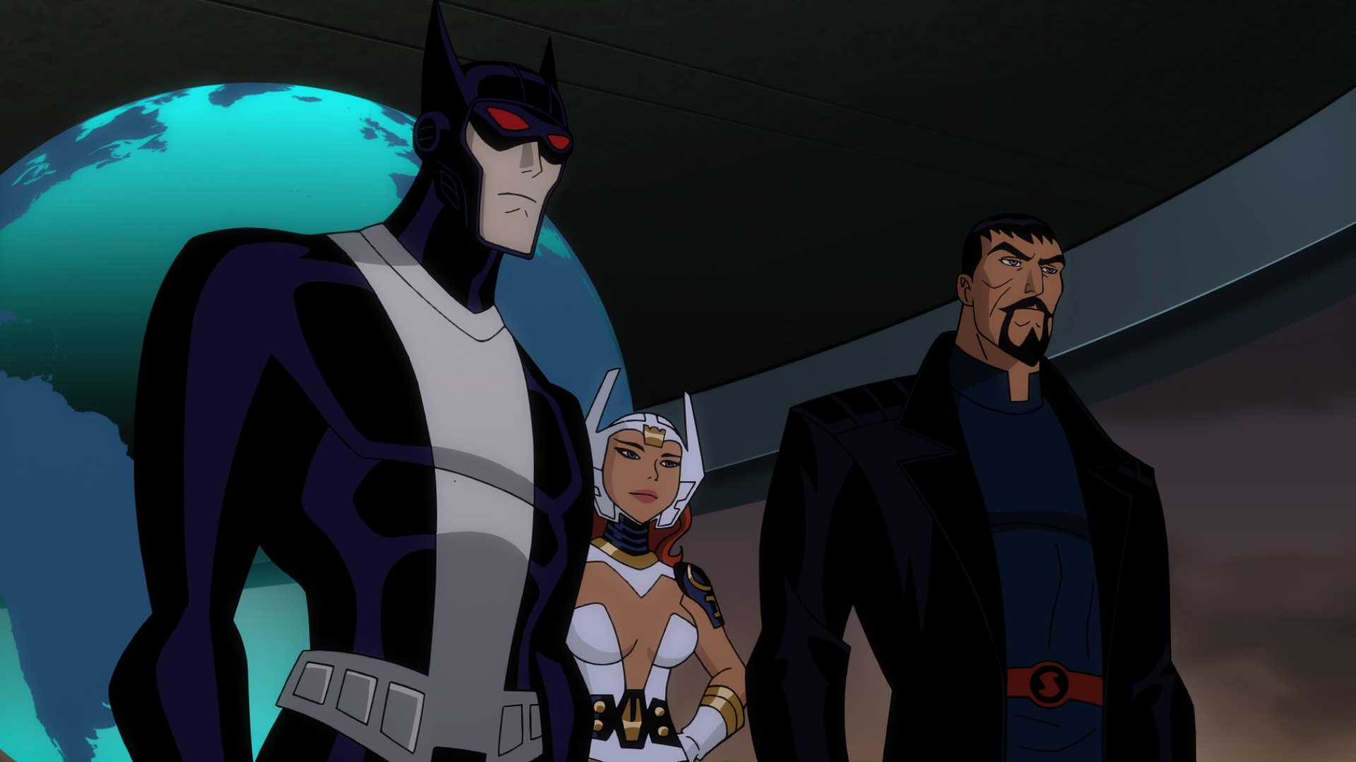 Justice League: Gods and Monsters Chronicles Season 2 Promo 1