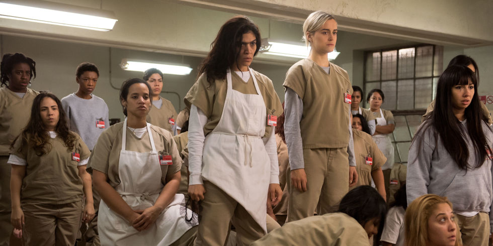 Orange Is the New Black Season 4 Promo 1