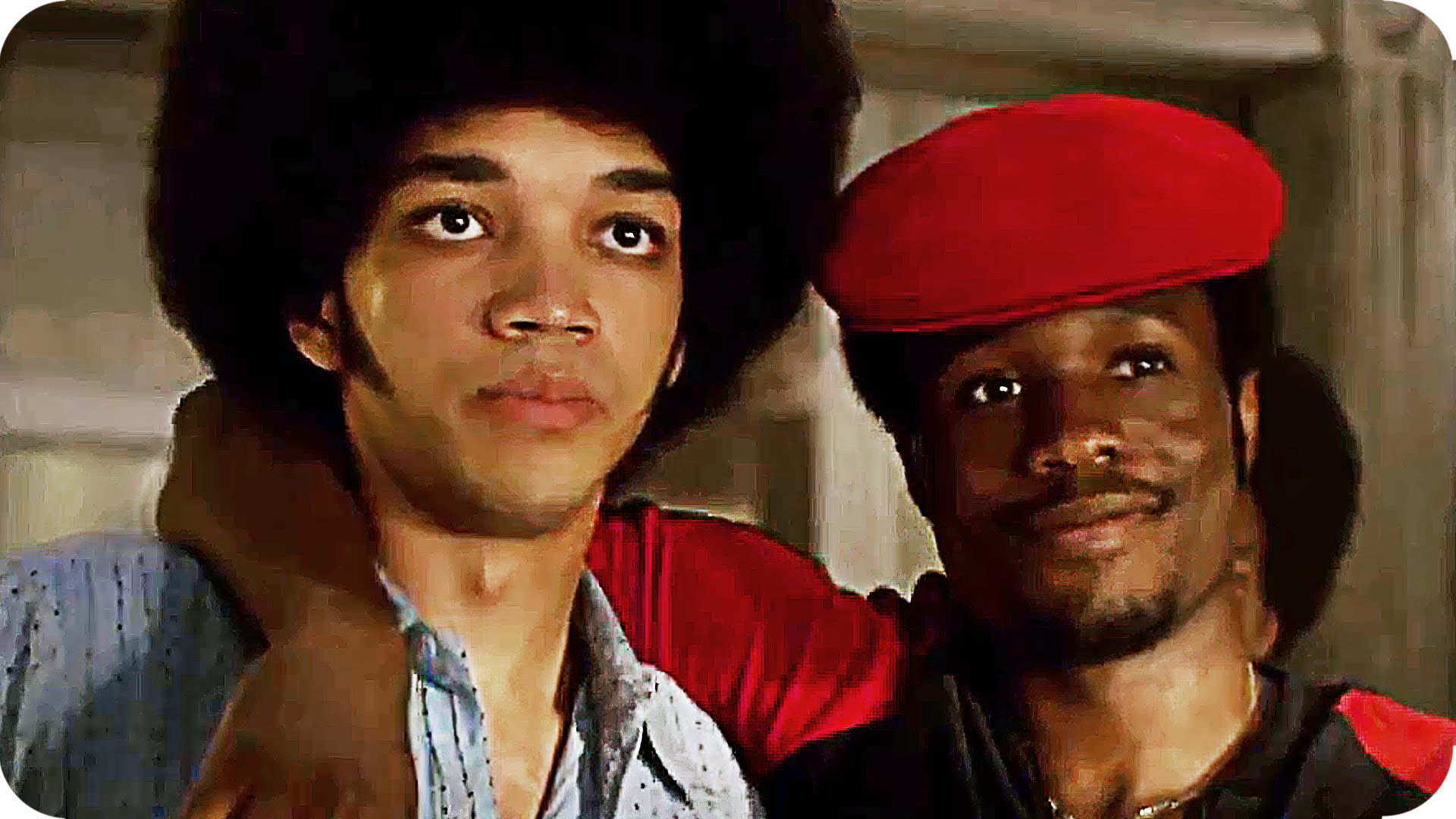 The Get Down Season 1 Promo 2