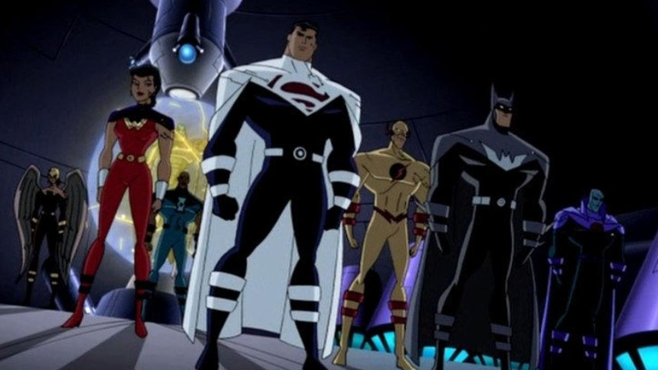 Justice League: Gods and Monsters Chronicles Season 2 Promo 3