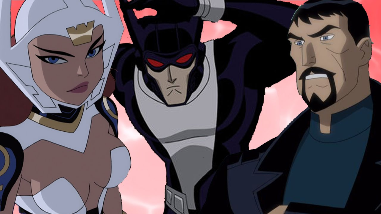 Justice League: Gods and Monsters Chronicles Season 2 Promo 2