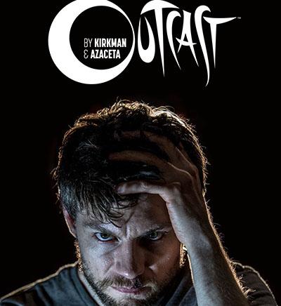 Outcast Season 1 Release Date
