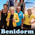From TigerAspect Productions   BENIDORM SERIES 8 Monday 11th January 2016 on ITV   Pictured:  Cast of Benidorm by the pool at the Hotel Salano   We're back in Benidorm for more fun, sun and sangria! Tiger brings a friend along and a new family are on holiday at the Solana. Joyce Temple-­-Savage is desperate for new staff, who will come to her rescue? Guest stars Robin Askwith.  © TigerAspect   For further information please contact: SHANE CHAPMAN 0207 157 3043 shane.chapman@itv.com  This photograph is (C) ITV Plc and can only be reproduced for editorial purposes directly in connection with the programme or event mentioned above, or ITV plc. Once made available by ITV plc Picture Desk, this photograph can be reproduced once only up until the transmission [TX] date and no reproduction fee will be charged. Any subsequent usage may incur a fee. This photograph must not be manipulated [excluding basic cropping] in a manner which alters the visual appearance of the person photographed deemed detrimental or inappropriate by ITV plc Picture Desk.  This photograph must not be syndicated to any other company, publication or website, or permanently archived, without the express written permission of ITV Plc Picture Desk. Full Terms and conditions are available on the website www.itvpictures.com