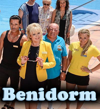 Benidorm Season 9 Release Date