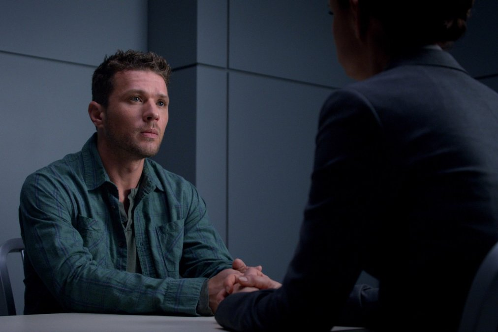 Secrets and Lies Season 2 Promo 1
