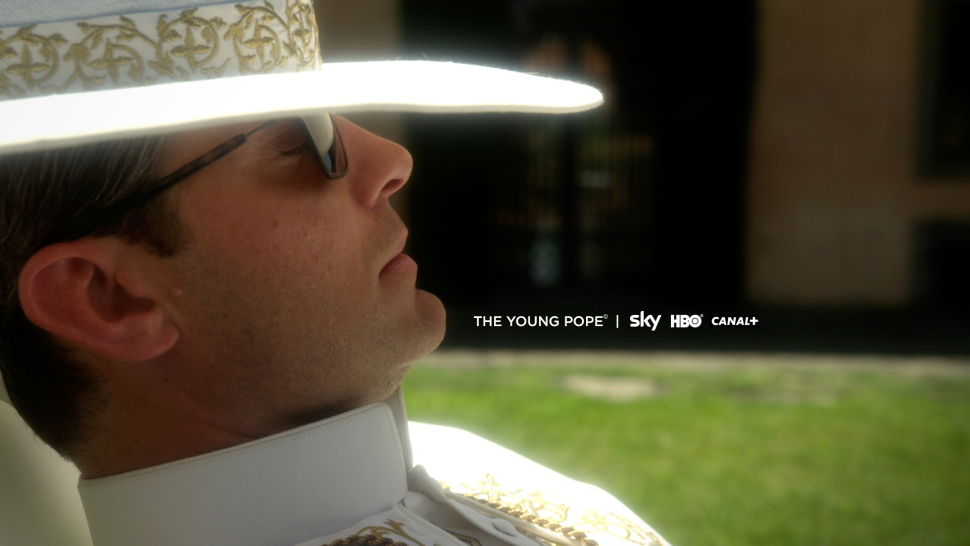 The Young Pope Season 1 Promo 3