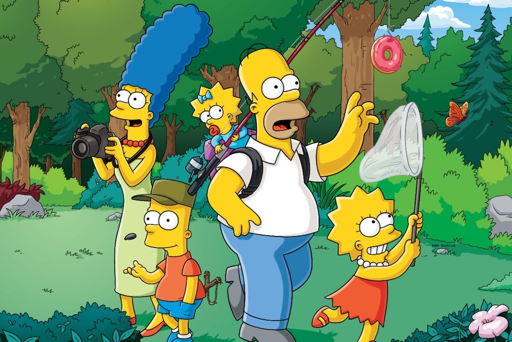 The Simpsons Season 28 Promo 1