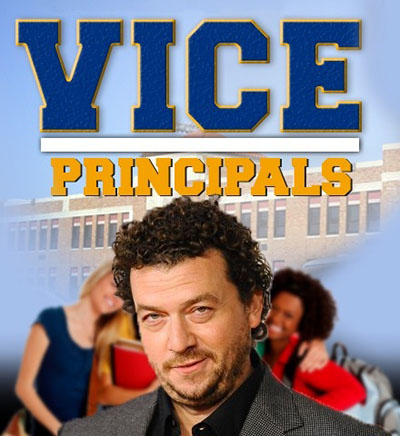 Vice Principals Season 1 Release Date
