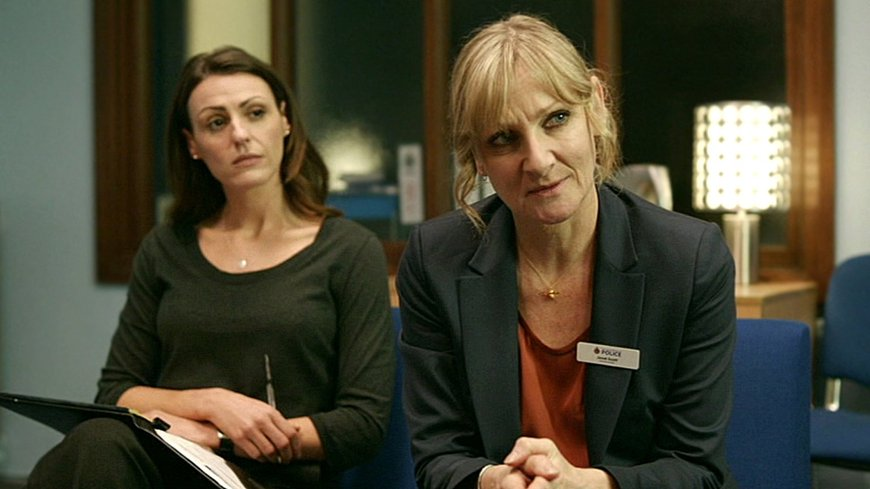 Scott & Bailey Season 6 Promo 1