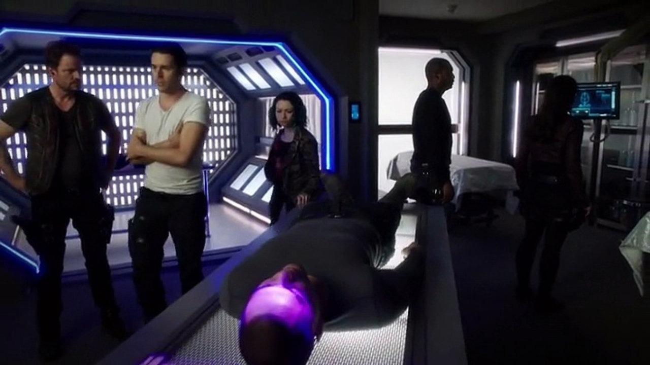 Dark Matter Season 2 Promo 1