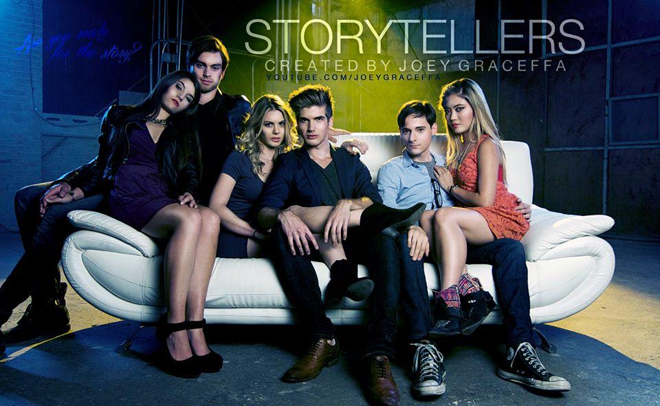 Storytellers Season 2 Promo 3