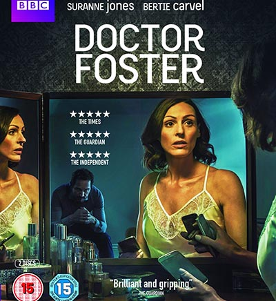 Doctor Foster Season 2 Release Date