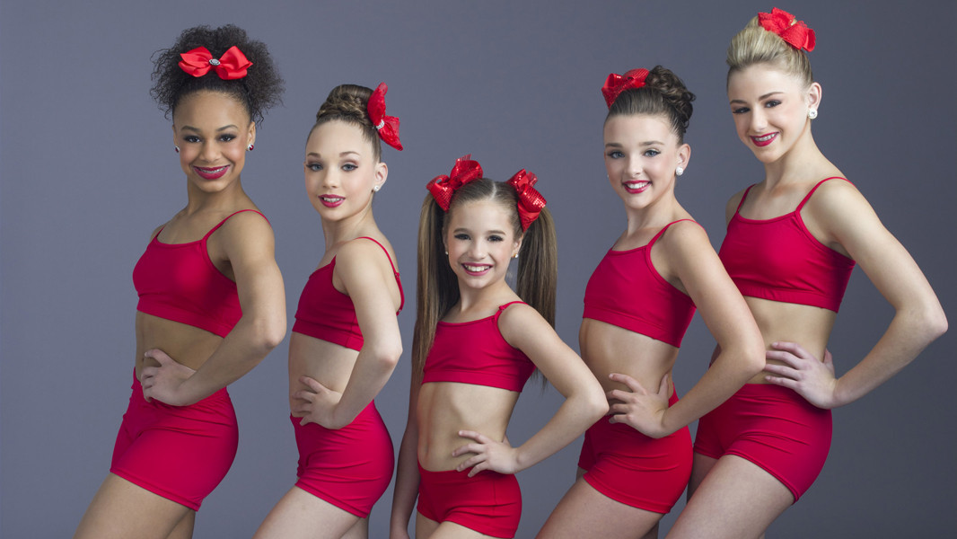 Dance Moms Season 7 Promo 3