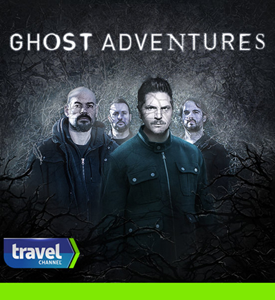 Ghost Adventures Season 13 Release Date