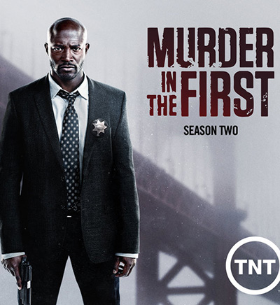 Murder in the First Season 3 Release Date