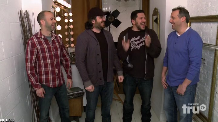 Impractical Jokers Season 6 Promo 2