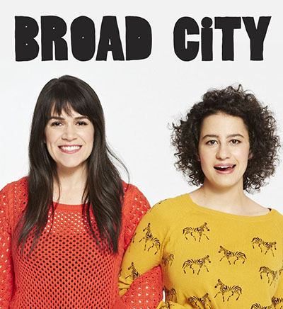 Broad City Season 4 Release Date