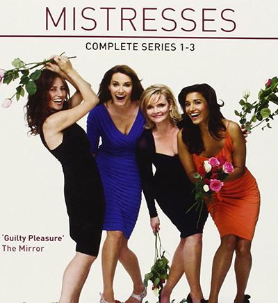 Mistresses Season 4 Release Date
