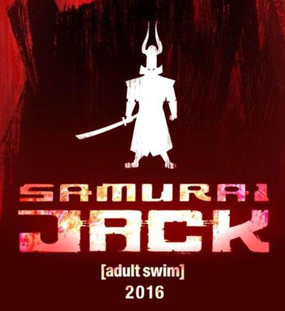 Samurai Jack Season 5 Release Date