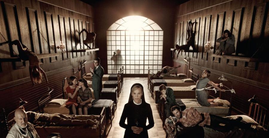 American Horror Story Season 6 Promo 2