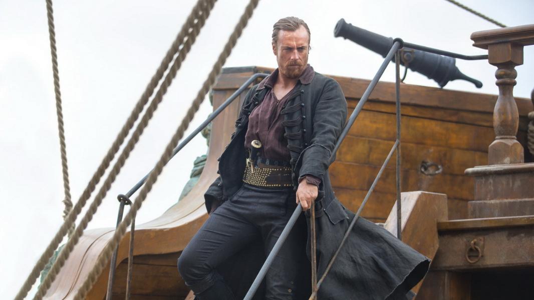 Black Sails Season 4 Promo 2