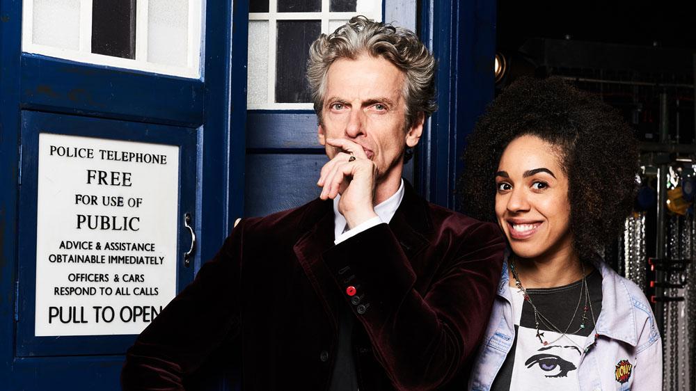 Doctor Who Season 10 Promo 1