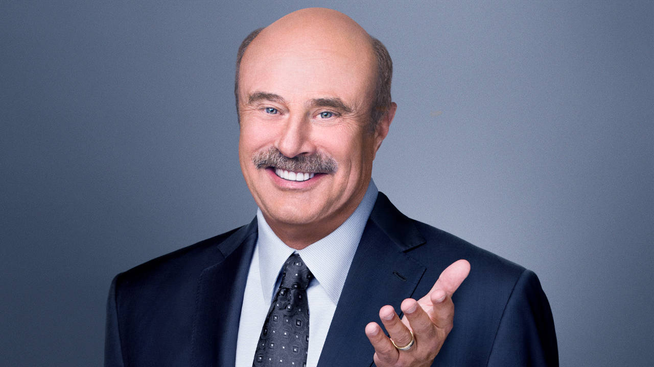 Dr. Phil Season 15 Promo 3