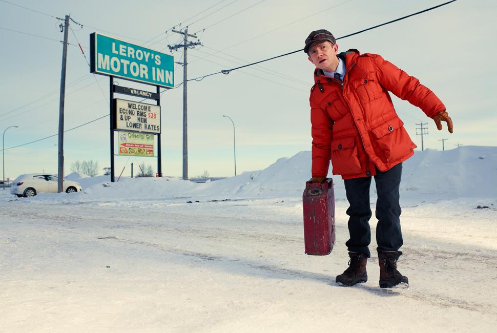 Fargo Season 3 Promo 3